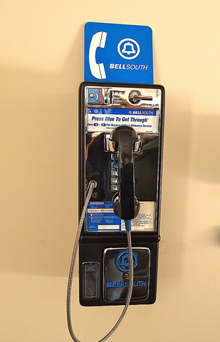 Past Pay Phone Prime