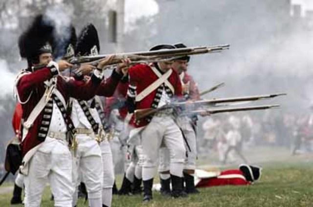 Victory in Saratoga