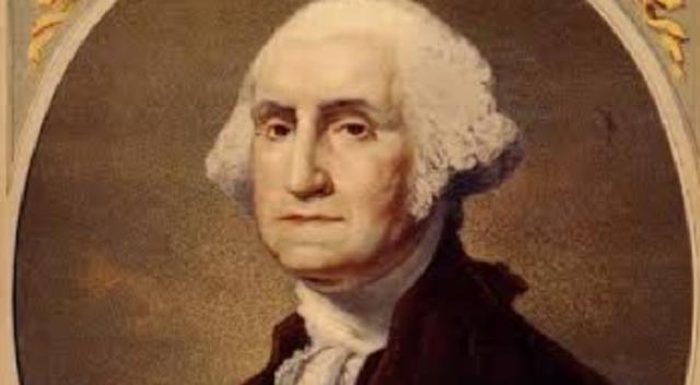 Washington's Defeat at Ft. Duquense