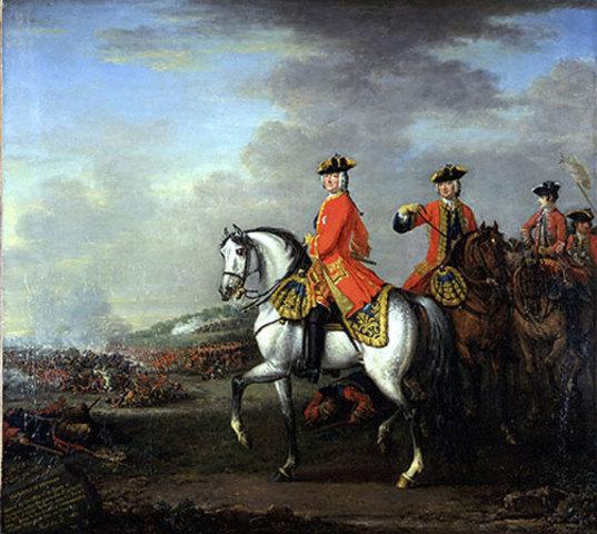 1st Silesia War