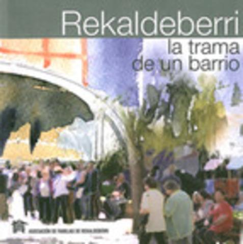 SE CREA LA UNIVERSIDAD POPULAR DE RECLADEBERRI