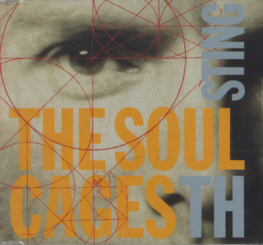 «The Soul Cages»,