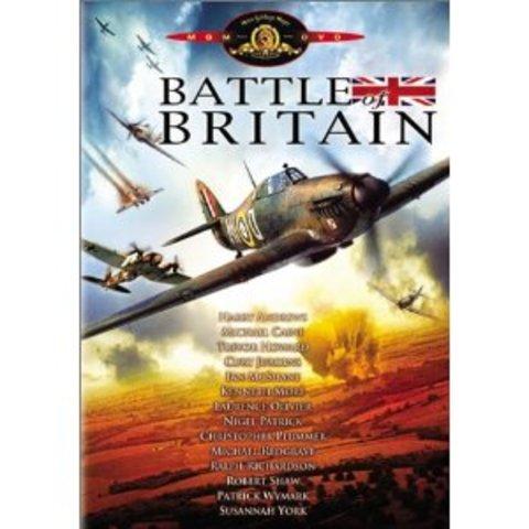 Britian Battle