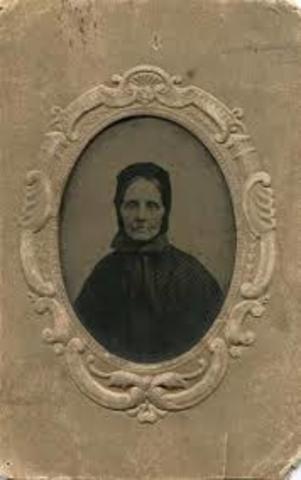 Dec 10, 1810 Poe's Sister is born.