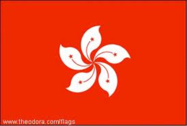 Hong Kong Battle