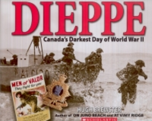 Dippe Battle
