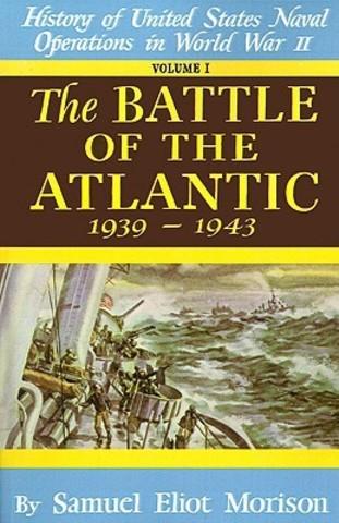 Atlanic Battle