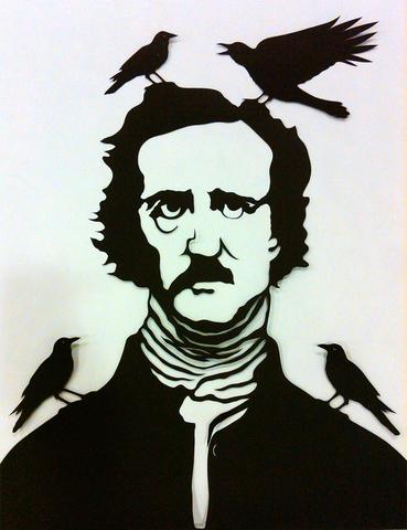 Edgar Allan Poe is Born.