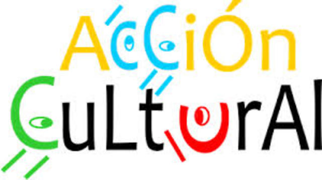 Acción Cultural de los Organismos Internacionales Europeos