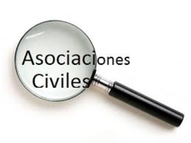 Ley de asocioaciones civiles en Euskadi
