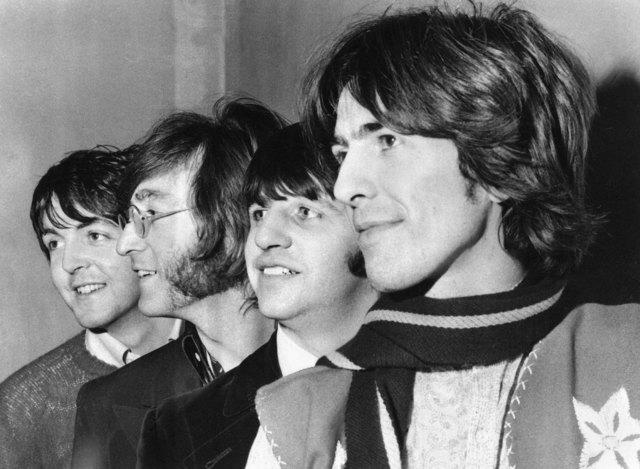 LONG JOHN AND THE SILVER BEATLES