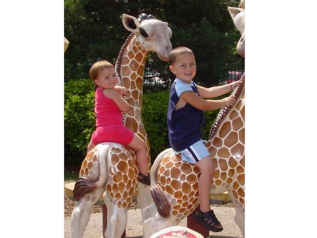 Komo Zoo