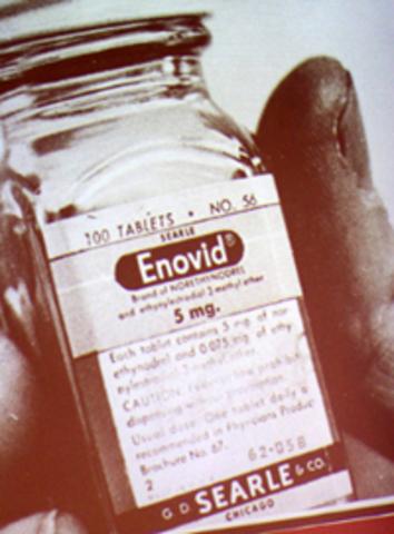 Enovid