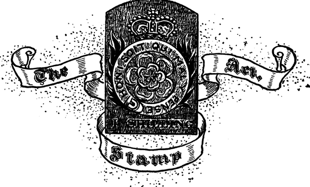 2. Stamp Act