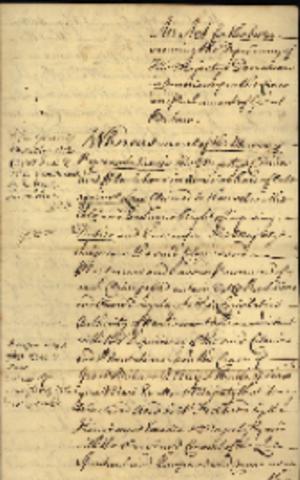 2. Declaratory Act