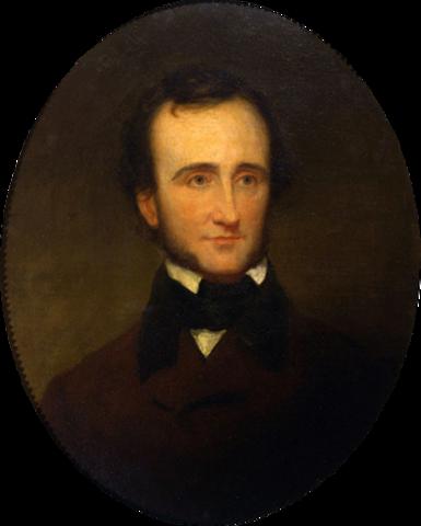 Death of William Poe