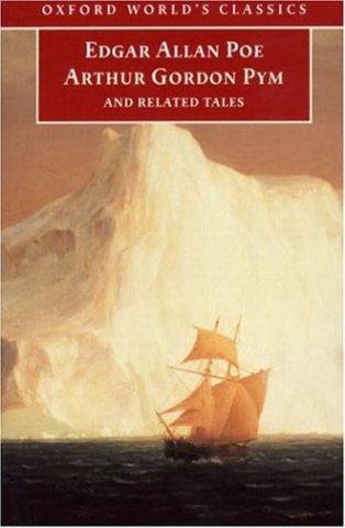 Poe's first novel