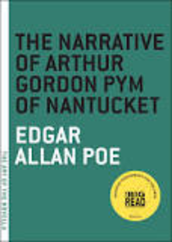 Poe writes his first novel The Narrative of Arthur Gordon Pym. Nantucket
