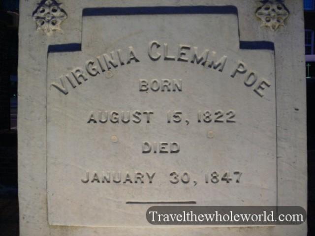 Death of Virginia