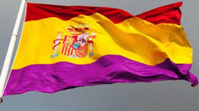 Inicio de la Segunda Republica (1931-1939)