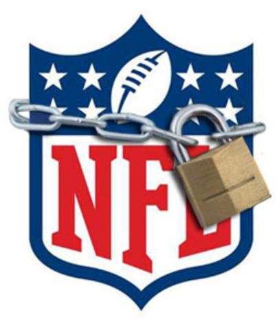 First NFLPA Strike