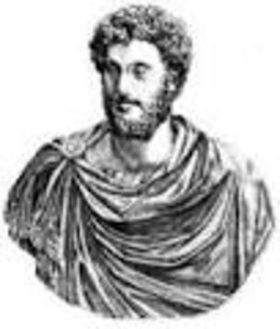 Odacer Establishes Italian Kingdom