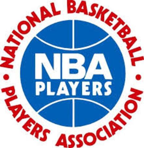 NBAPA Founded