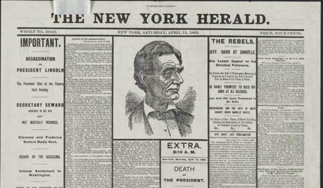New York Herald (USA)