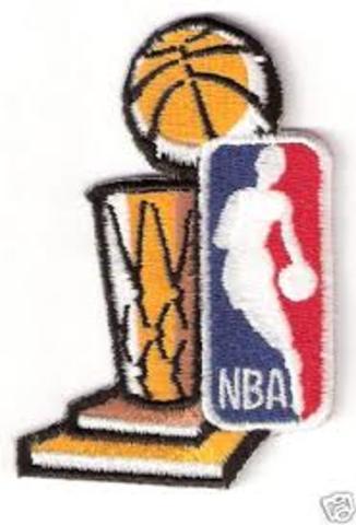 NBA Forms