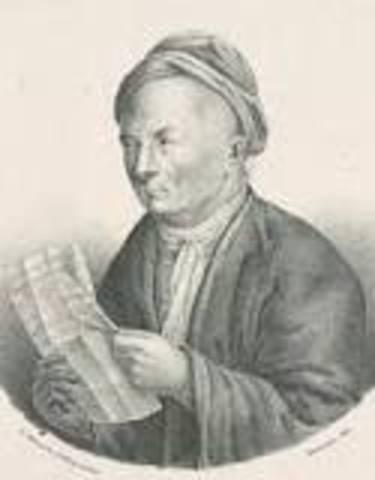 G.A. Homilius