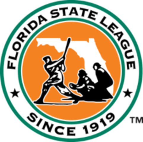 Formation of the Florida State League
