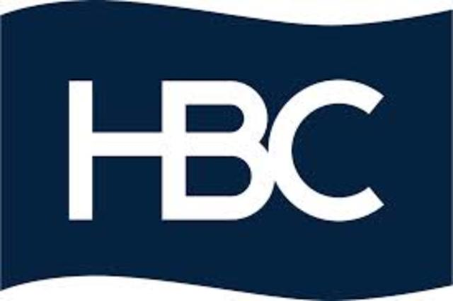 Le hudson bay company