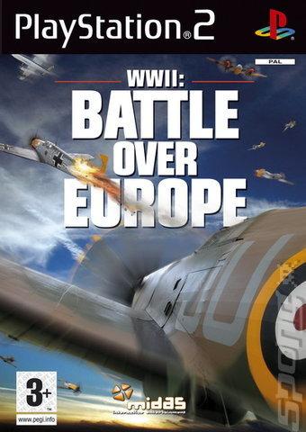Europe Battle
