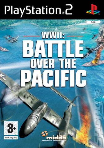 Pacific   Battle