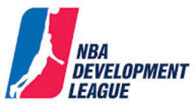 NBA D-League Forms