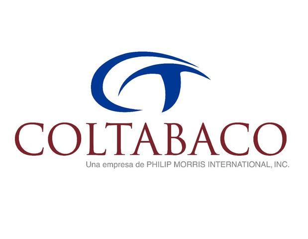 Coltabaco Departamento de publicidad