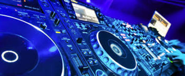 Música electrónica y concreta