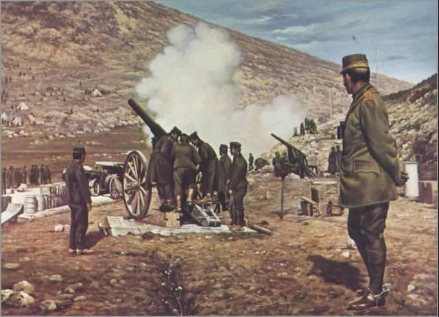 Απελευθέρωση Καστοριάς