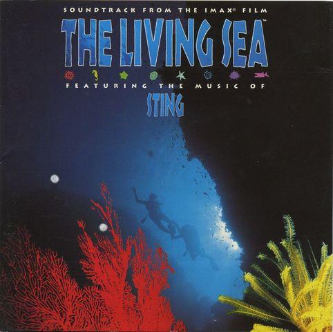 """The Living Sea"""