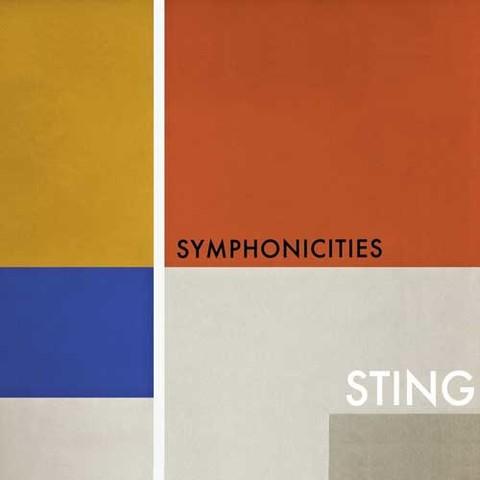 """Symphonicities"""