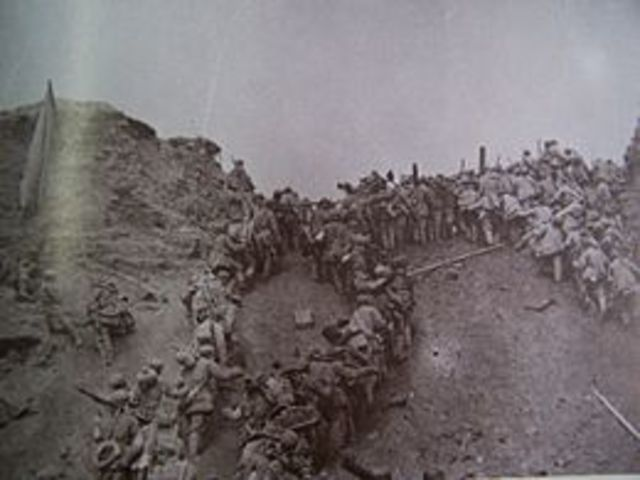 Fifth Encirclement Campaign