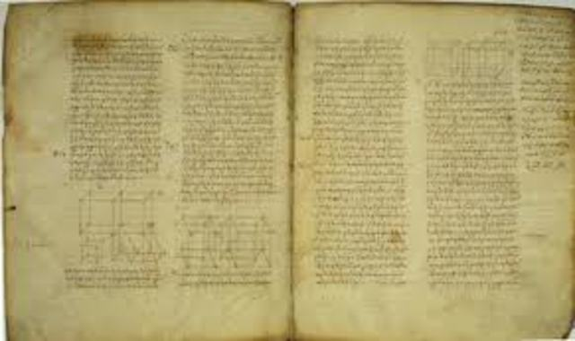 Евклид, 300 до н.э.
