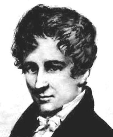 Нильс Хенрик Абель, 1802-1829