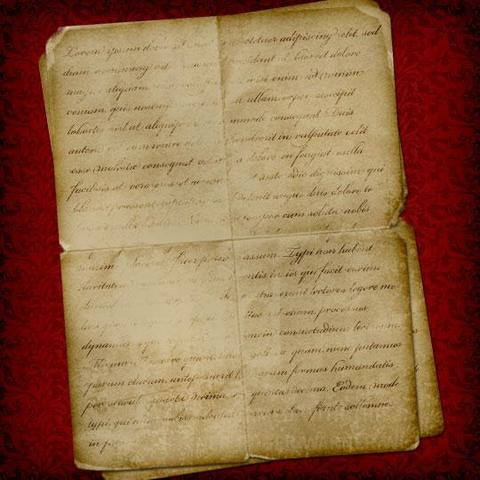 An Historical Paperwork