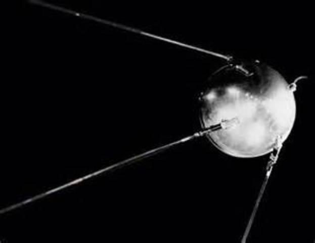 Satelite Signals