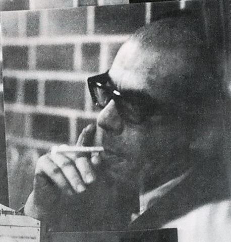 Eugenio Barney Cabrera
