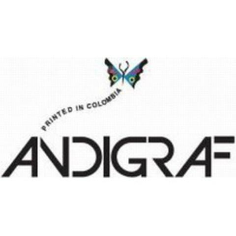 Se funda Andigraf y Exposición de sellos y rodillos precolombinos