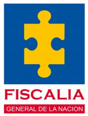Logo Fiscalia General