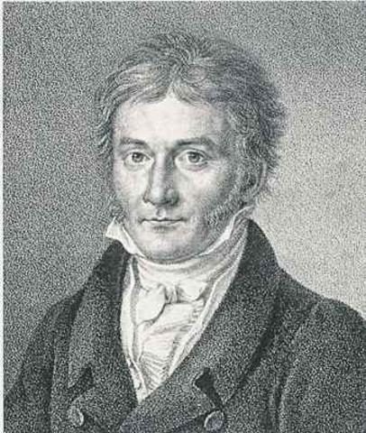 Карл Фридрих Гаусс, 1777-1855