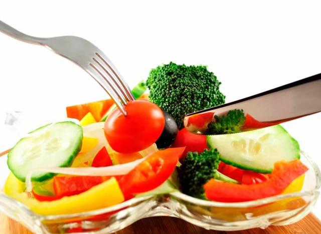 Mantener una alimentación saludable toda la prepa